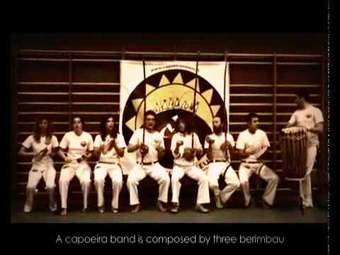 "Ντοκιμαντέρ: ""Capoeira - A Culture in Motion"""